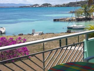 Bright Le Gosier Studio rental with Internet Access - Le Gosier vacation rentals