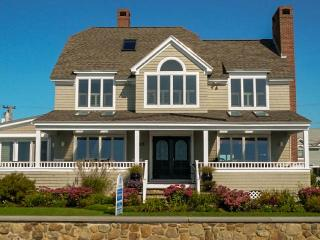Stunning oceanfront home w/au pair suite close to KBIA! - Kennebunk vacation rentals