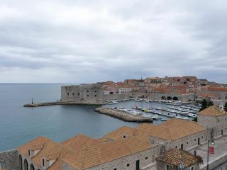 Silva - breathtaking views of Dubrovnik Old city - Dubrovnik vacation rentals