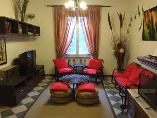 Beautiful House with Internet Access and Short Breaks Allowed - Rosignano Solvay vacation rentals