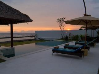Gita Villa  - 3 bedrooms villa - Karangasem vacation rentals