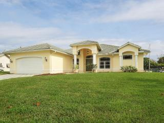 Golden Summer - Cape Coral vacation rentals