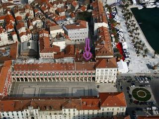 Apartment See everlasting Split - Split vacation rentals