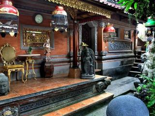 Rice Padddy View Beautiful  Balinese House - Ubud vacation rentals