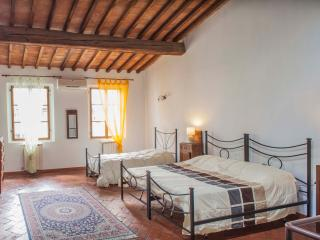 Tuscan Giove - Florence vacation rentals
