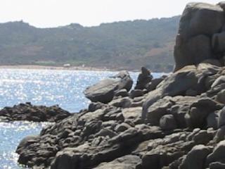 Beach House in Sardinia - Santa Teresa di Gallura vacation rentals