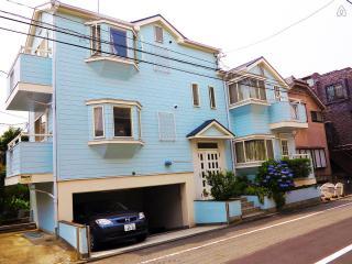 Cozy Hip Cottage & Next to Shibuya! - Setagaya vacation rentals