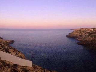 Luxury villa with spectacular view - Lampedusa vacation rentals