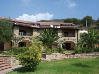 Nice Resort with Internet Access and A/C - Caprioli vacation rentals