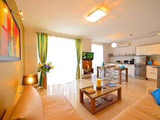 Sophie 5 luxury apartment for 6 people - Novalja vacation rentals