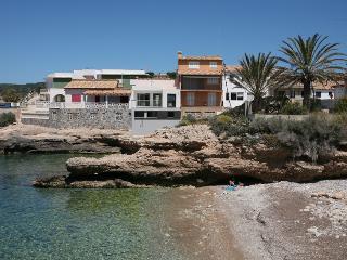 Splendid Sant Elm 5 apartment with Sea views - Sant Elm vacation rentals