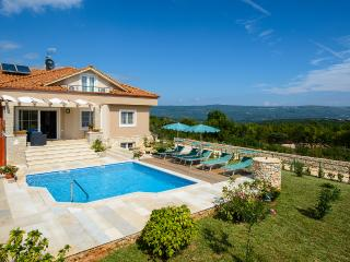 5 bedroom Villa with Fitness Room in Rakalj - Rakalj vacation rentals