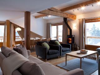 Apartment Melee - Deuxieme Ligne - Argentiere vacation rentals