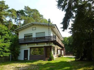 Vacation Apartment in Wendisch Rietz - quiet, comfortable, friendly (# 9401) - Wendisch Rietz vacation rentals