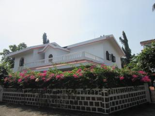 South Goa beach villa - Varca vacation rentals