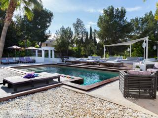 CASA INDIA IBIZA - Roco Llisa vacation rentals