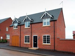 dbs - The Twain - Castle Donington vacation rentals