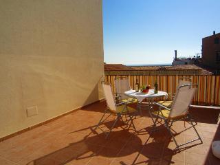Bastione con terrazza - Cefalu vacation rentals