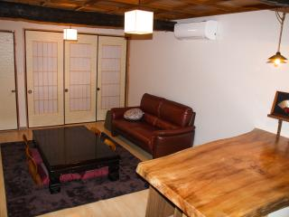 Comfortable House with Internet Access and Wireless Internet - Kyoto vacation rentals