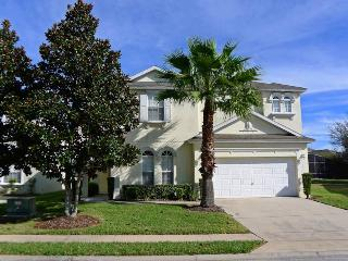 XL Villa, Sleeps 12. Close to the theme parks. - Haines City vacation rentals