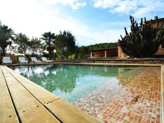 Amazing well designed and modern Villa Santa Maria - Santa Maria vacation rentals
