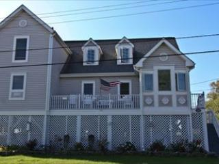 5 bedroom House with Deck in West Cape May - West Cape May vacation rentals