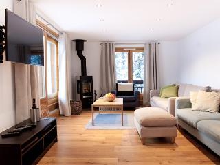 Apartment Melee - Demi de Melee - Argentiere vacation rentals