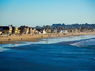 Perfect 2 bedroom Condo in Mission Beach - Mission Beach vacation rentals