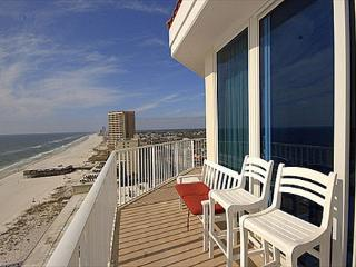 Lighthouse 1418 - Offering Discount$ on Open Fall/Winter Dates - Gulf Shores vacation rentals