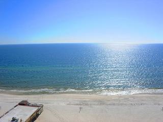 2 bedroom Condo with Internet Access in Gulf Shores - Gulf Shores vacation rentals