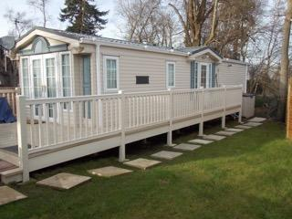 woodland park, 1 bedroom, sleeps 4 - Hastings vacation rentals