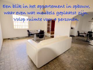 Appartement in nieuw resort, voormalig sanatorium - Willemstad vacation rentals