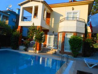 Palm Villa - Fethiye vacation rentals