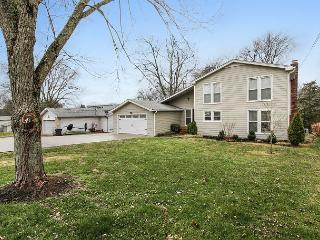 Nashville Lakefront Property, New Reduced Rates! - Hendersonville vacation rentals