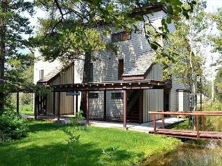 Wild and Western in Wilson – Sleeps 5 - Wilson vacation rentals
