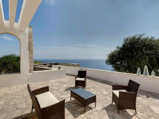 sea view apartament and terrace - Santa Maria di Leuca vacation rentals