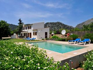 131111 Luxury Villa next to Pollensa town - Pollenca vacation rentals