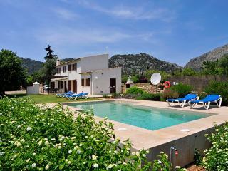 131111 Luxury Villa next to Pollensa town - Pollenca vacation rentals