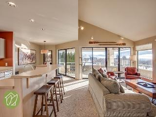 Townhouse Sleeps 8 in Wapato Point Resort Condo 508A by Sage Vacation Rentals - Manson vacation rentals