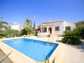 Marycar - Javea vacation rentals