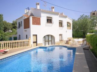 Senia - Javea vacation rentals