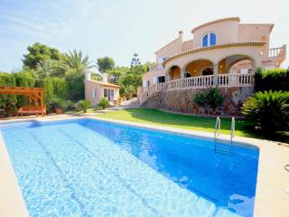 Comfortable 4 bedroom Villa in Javea - Javea vacation rentals
