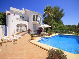 Almenara - Javea vacation rentals