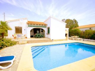 Gloria - Javea vacation rentals