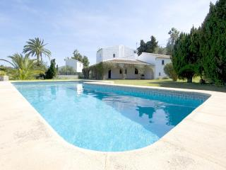 Wonderful 5 bedroom Villa in Javea - Javea vacation rentals