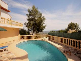 Comfortable 3 bedroom Villa in Javea - Javea vacation rentals