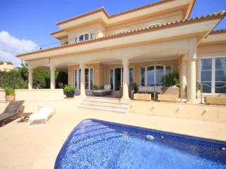 Wonderful 5 bedroom Villa in Javea - Javea vacation rentals