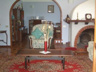 Casa Belvedere - Wonderful house with private pool - San Lorenzo a Vaccoli vacation rentals