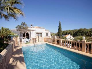 Cozy 3 bedroom Villa in Javea - Javea vacation rentals