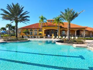 Watersong Resort 7Bd Pool Hm w/Spa, GmRm -Fr$185nt - Orlando vacation rentals